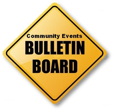Bulletin Board / Traders Market